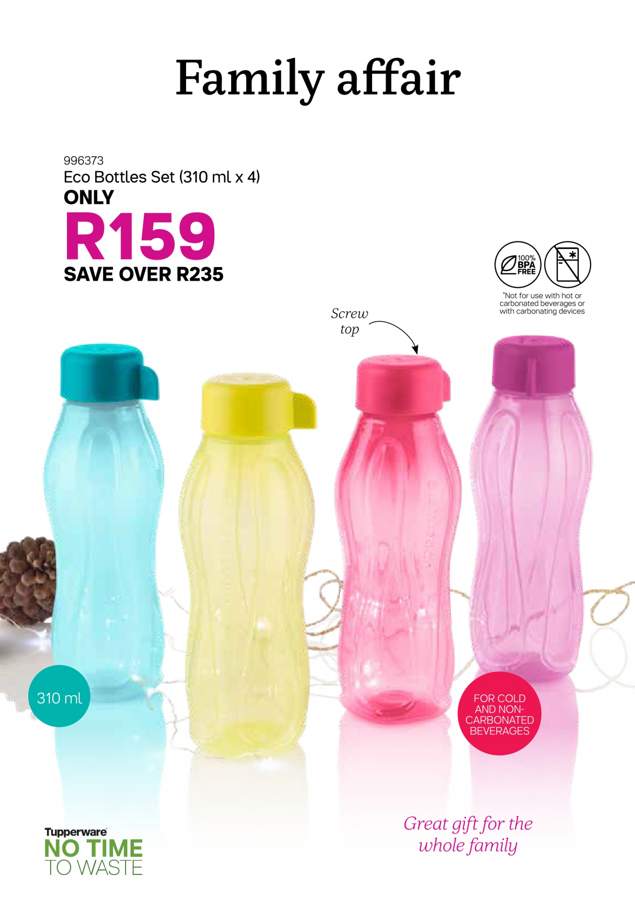Tupperware Catalogue – Valid 04/12/2019 - 07/01/2020