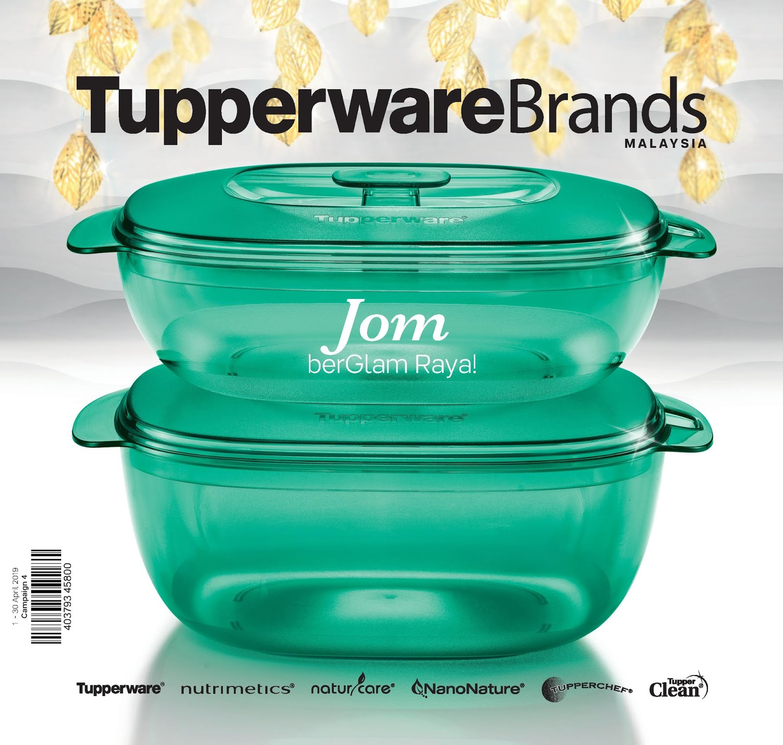 Tupperware Kakakshop | Tupperware Malaysia | Tupperware
