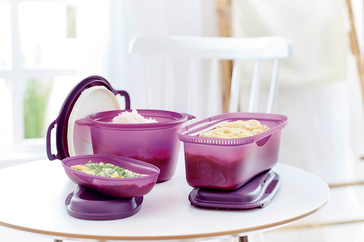 Tupperware Monthly Specials - January 2020