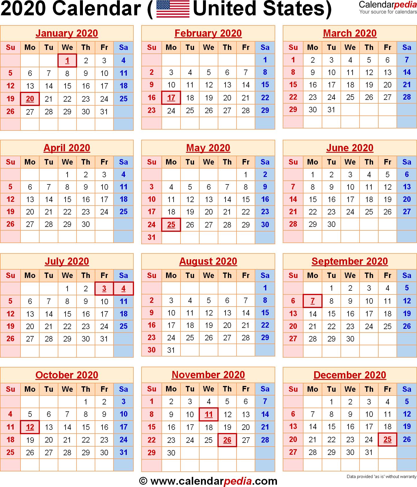 U S Calendar - Togo.wpart.co