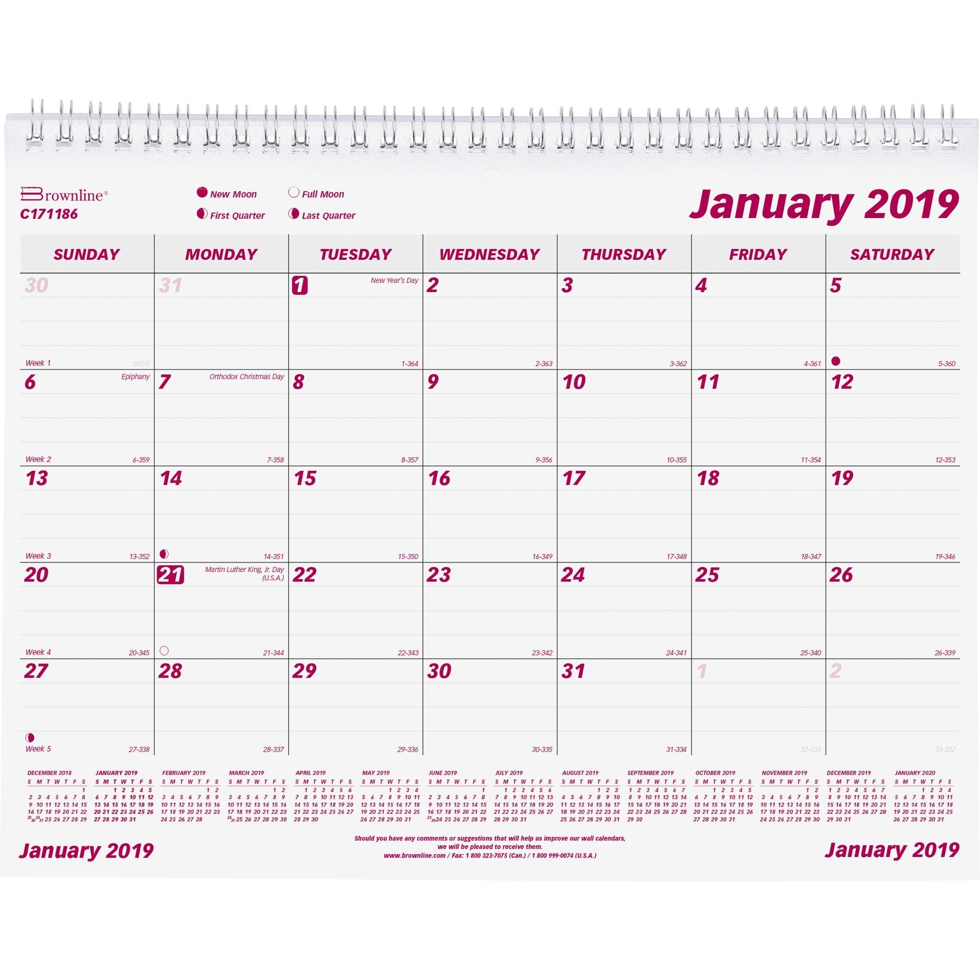 West Coast Office Supplies :: Office Supplies :: Calendars