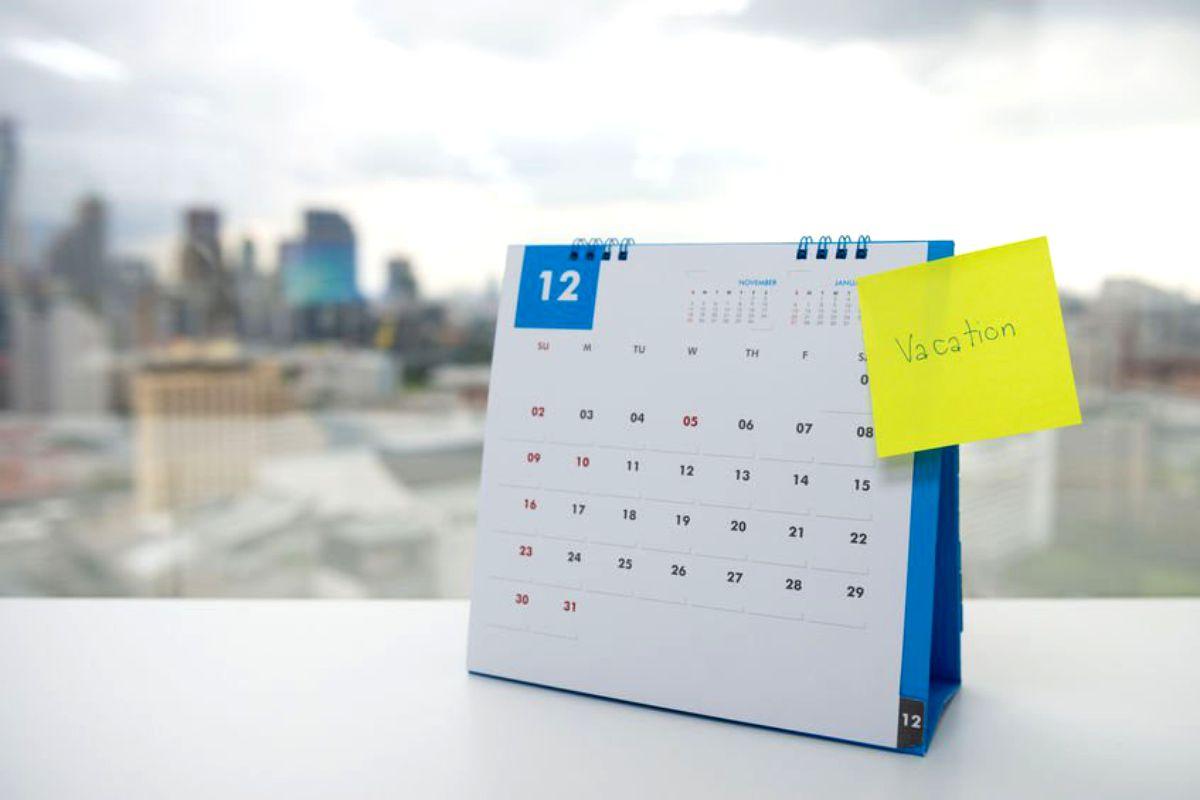 Zile Libere 2020 - Calendar Zile Libere Și Sărbători Legale