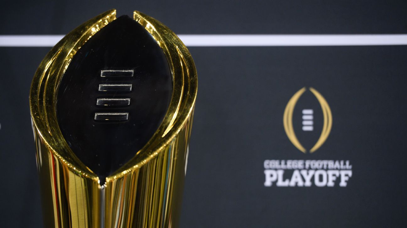 2019-20 College Football Bowl Schedule - Dates, Times