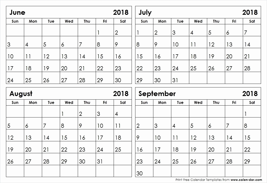 2020 Calendar 2 Months Per Page | Get Your Calendar Example