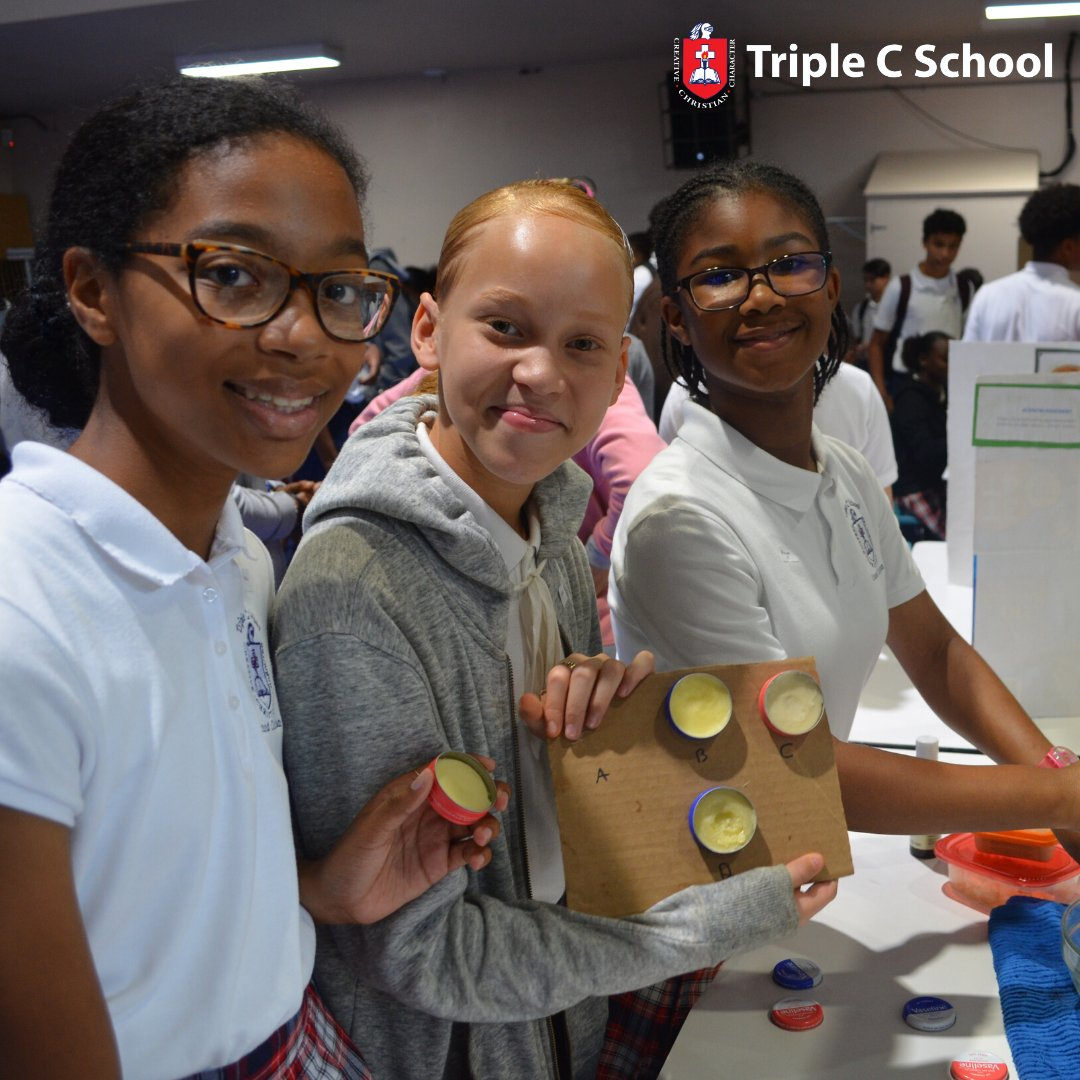 "Triple C School On Twitter: ""with Over 78 Years Of"