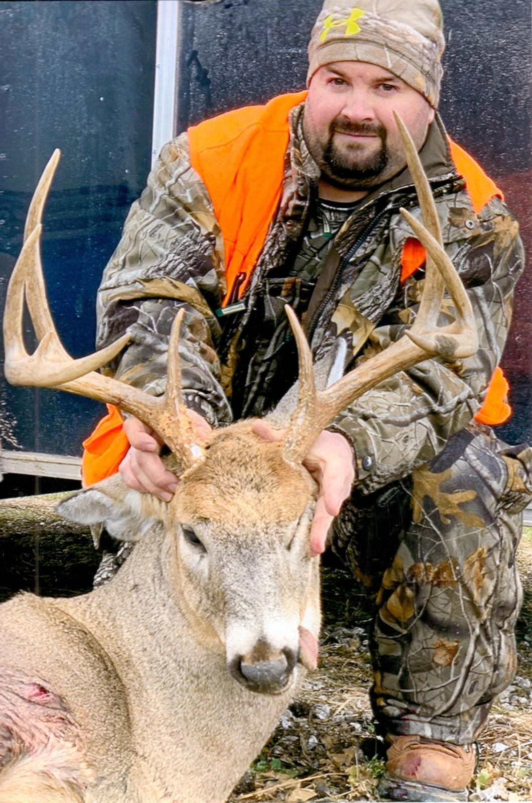 2018-19 Trophy Gallery - Northeast Missouri Hunting Company
