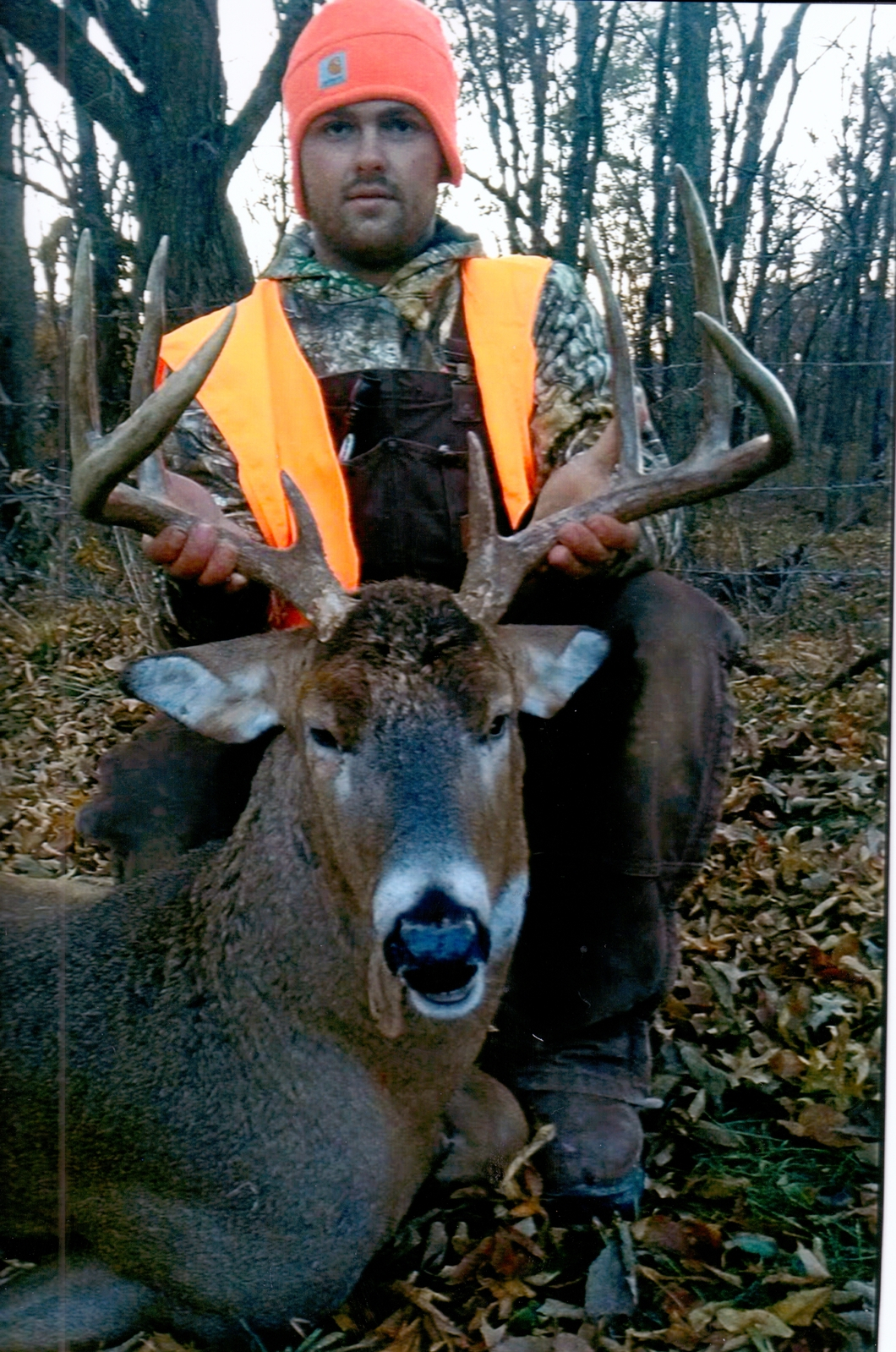 2019-20 Trophy Gallery - Northeast Missouri Hunting Company