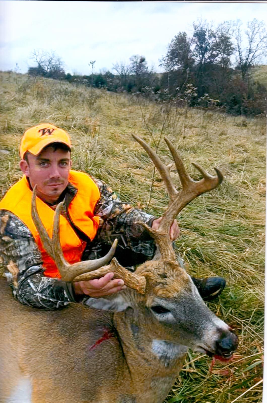 2019-20 Trophy Gallery - Northeast Missouri Hunting Company