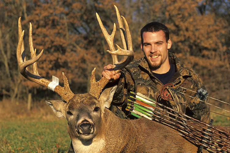 2019 Rut Prediction - Midwest Whitetail