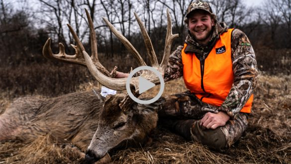 2019 Shows Archives - Midwest Whitetail