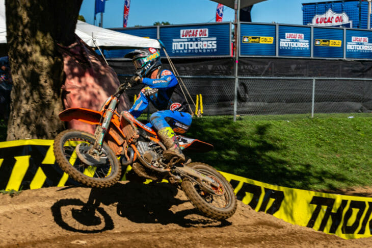 2020 Redbud 1 Motocross Results - Cycle News