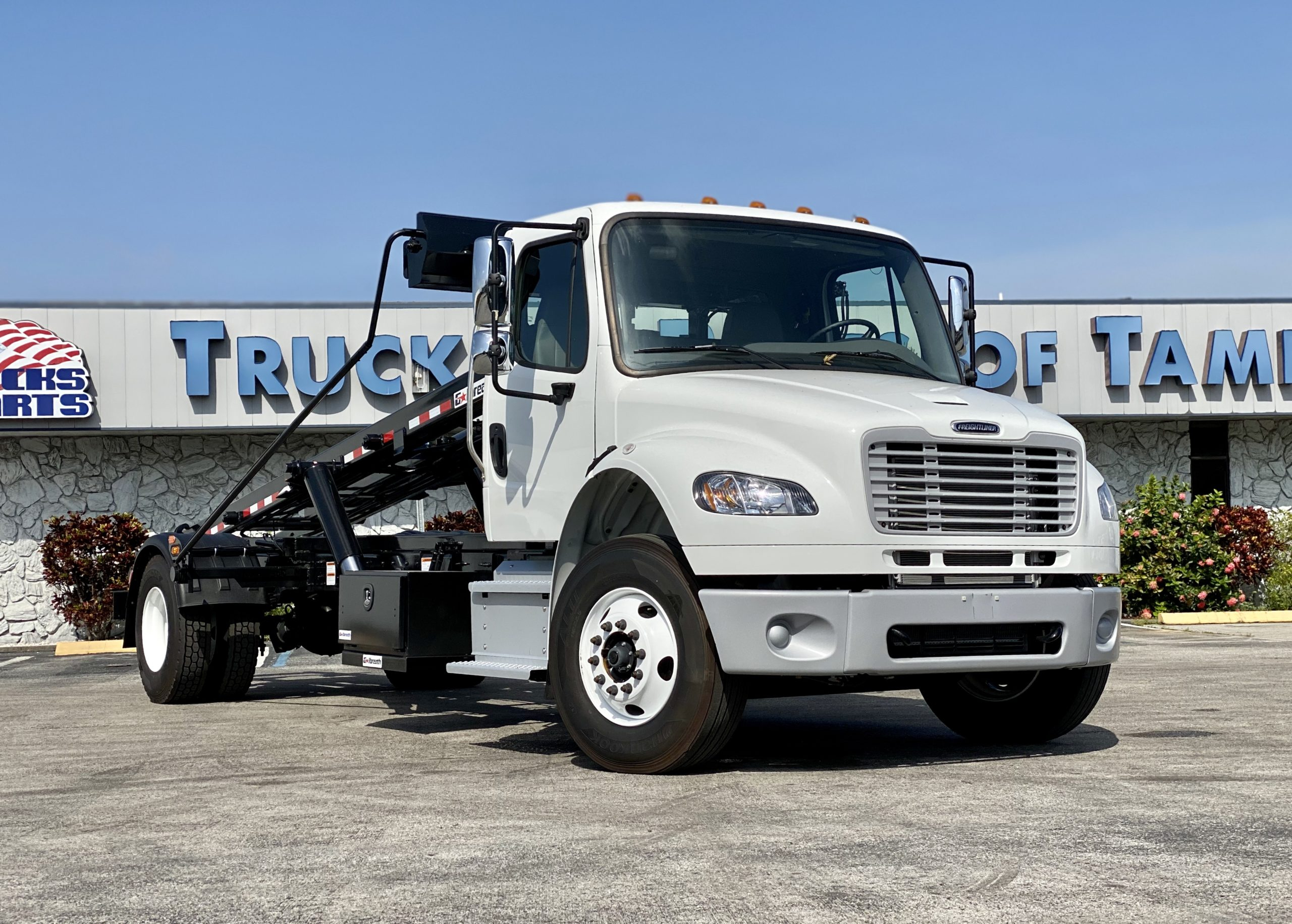 2021-Freightliner-Garbage Trucks-For-Sale-Roll Off-Tw1190383Ro