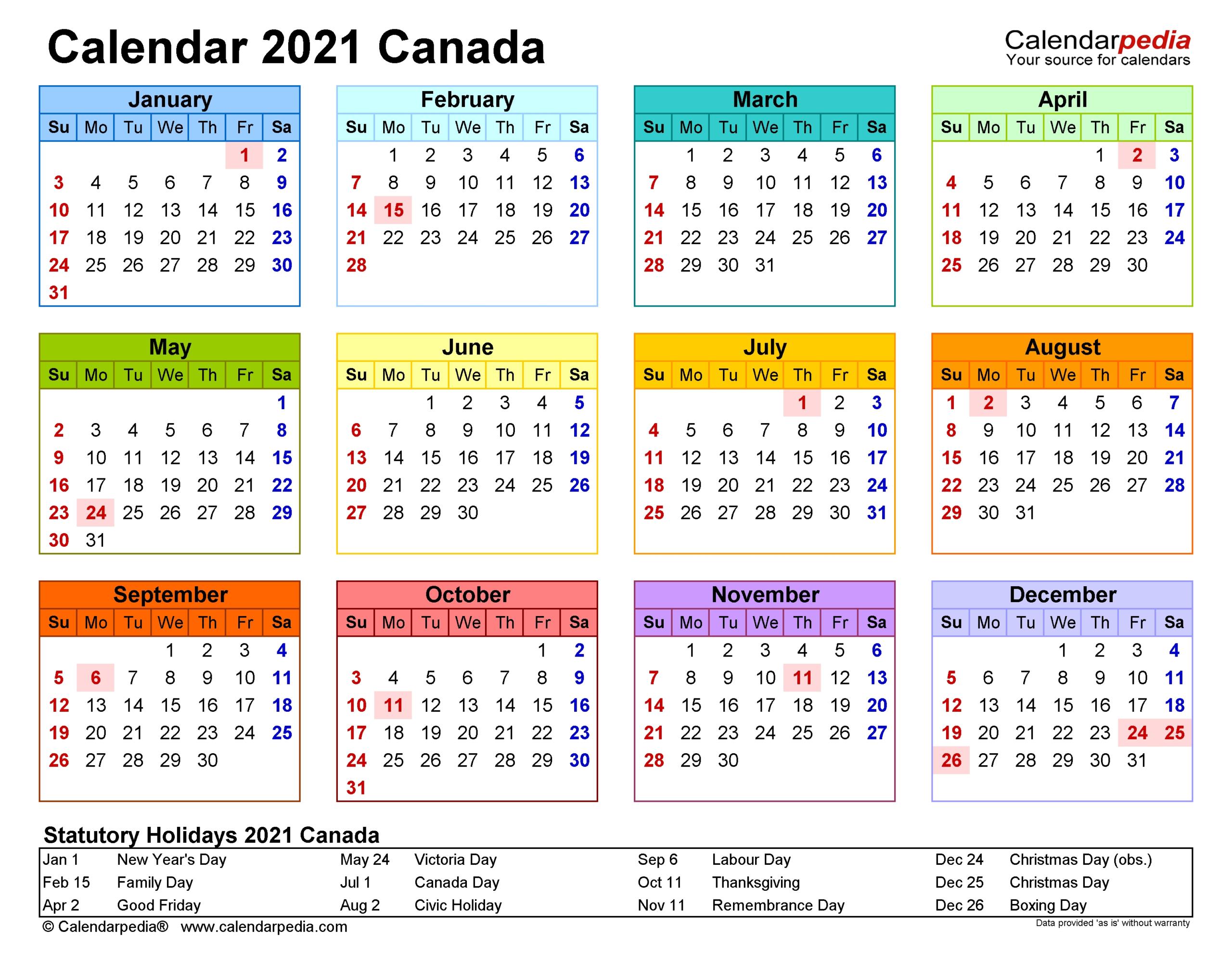 2021 Printable Free Attendance Tracker – Template Calendar