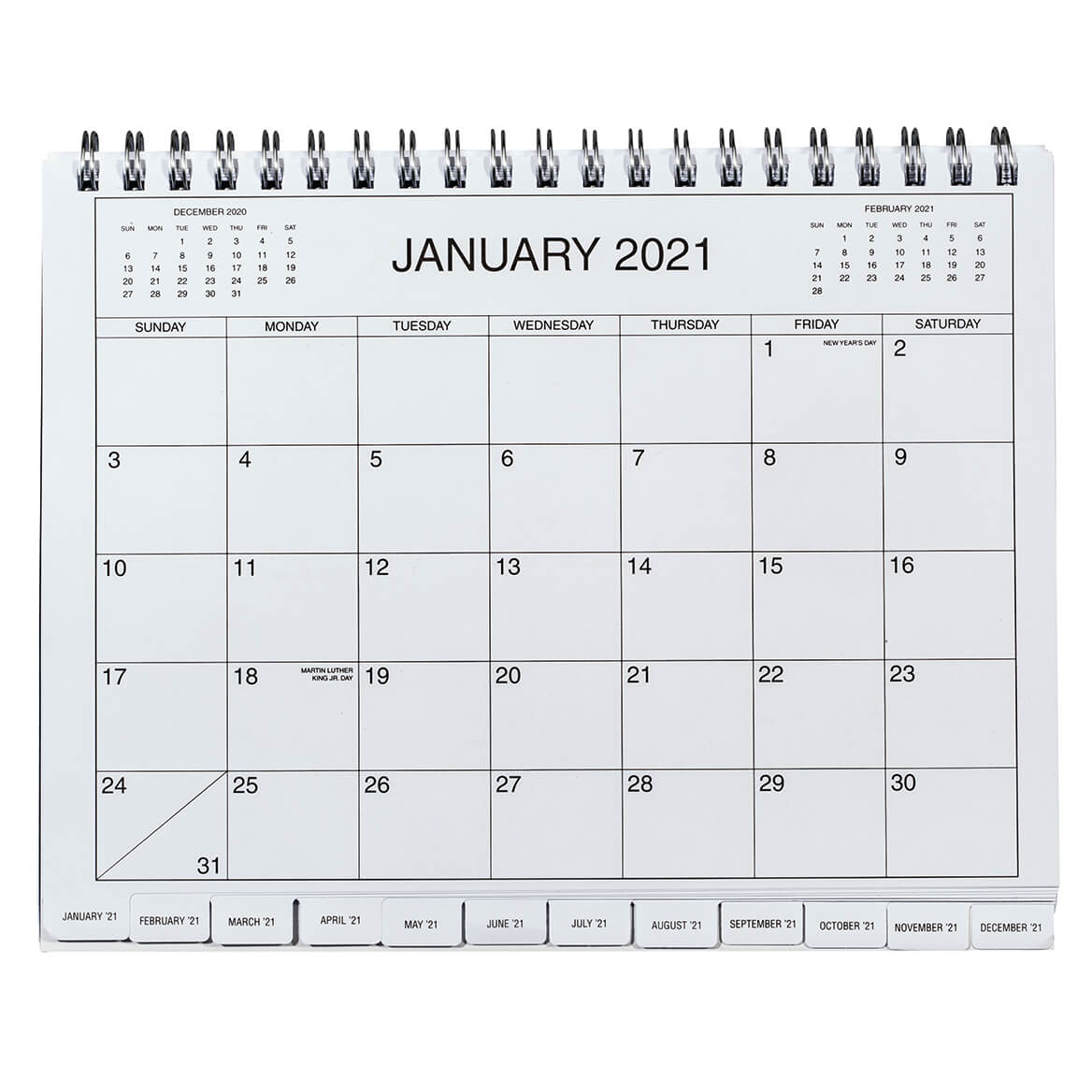 3 Year Calendar Diary 2021-2023 Blue 842536175438 | Ebay