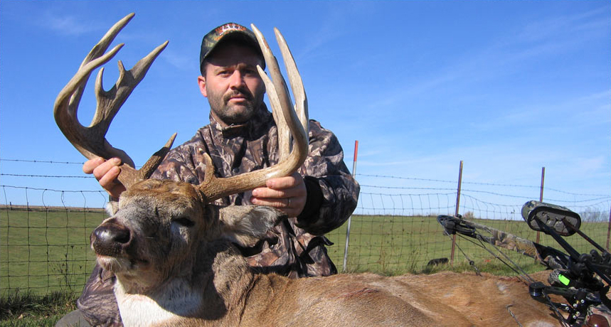 5 Day Prime Rut Illinois Archery Hunt