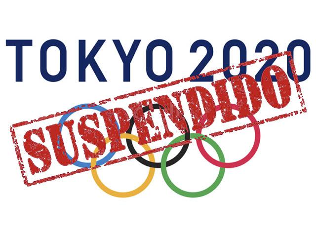Ante El Covid-19, Los Juegos Olímpicos Se Posponen Al 2021