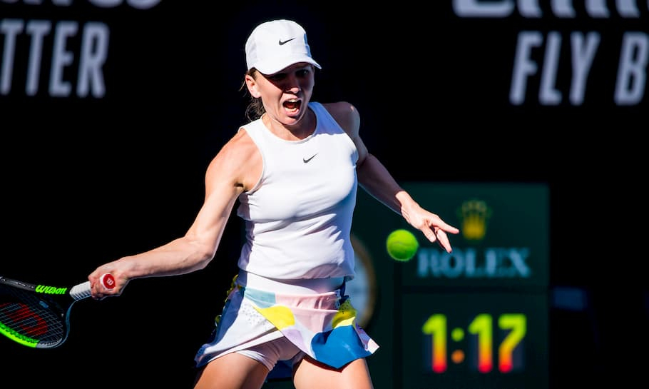 Australian Open Women'S Singles 2021- Prediction & Betting