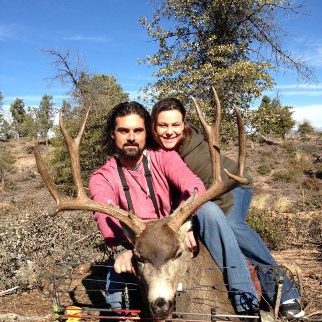Az Hunting Specials - Military Elk Hunt Discount, Veteran