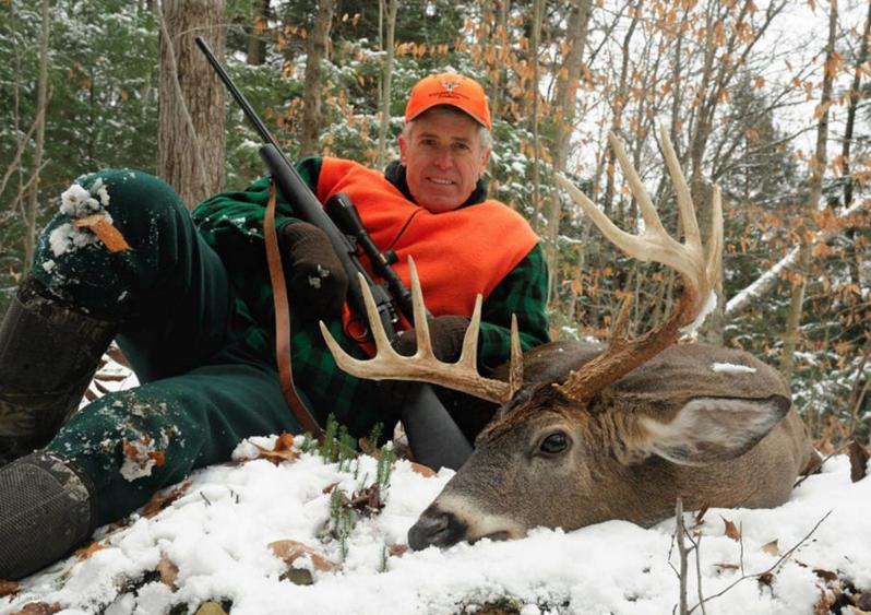 Buck Pole Honor Roll: Your Best Bucks Of 2015-16 - Deer