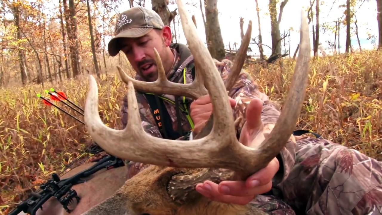 Cabela'S Whitetail Season: Illinois Rut Hunt | Cabela'S
