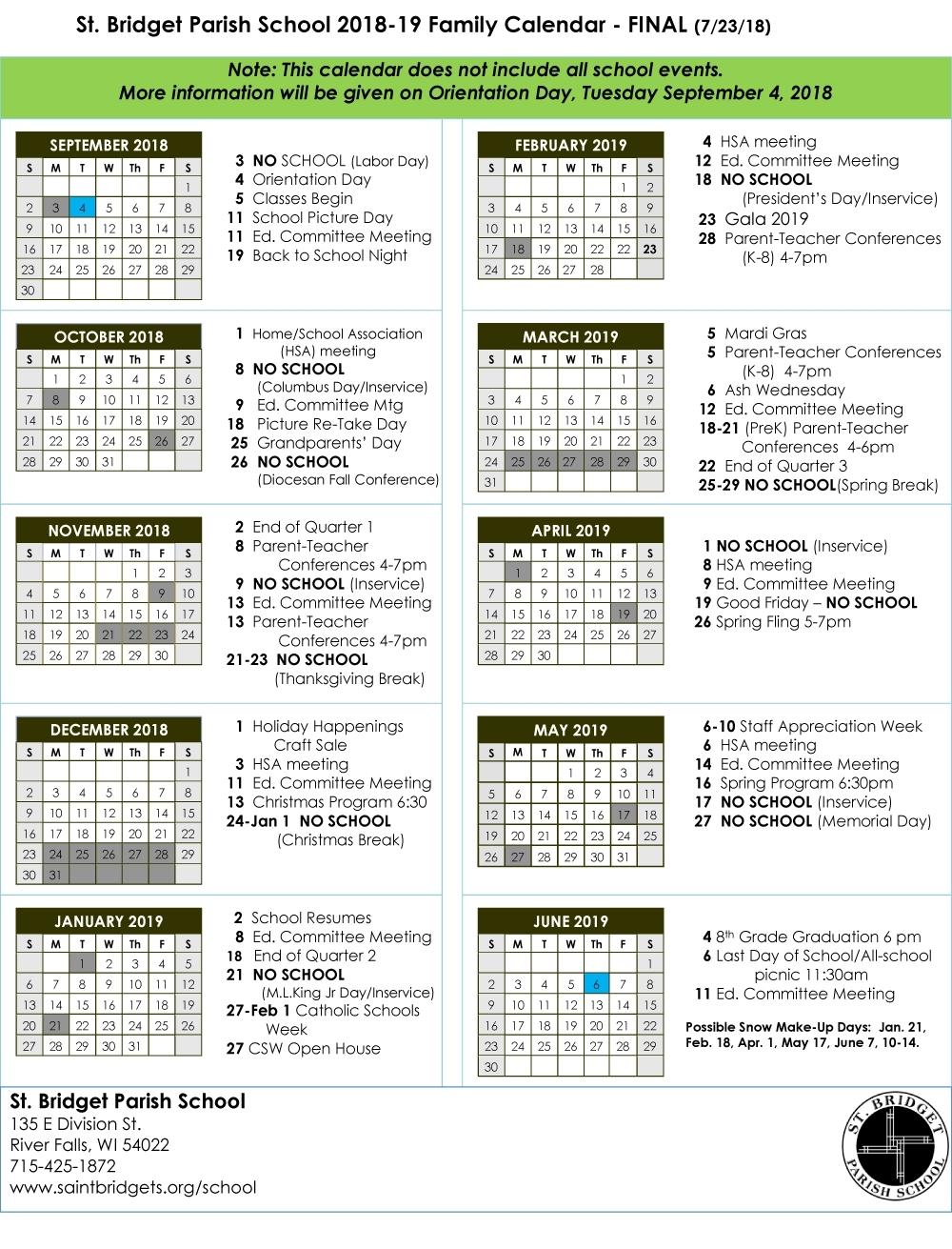 Catch 2020 Catholic Liturgical Calendar Printable