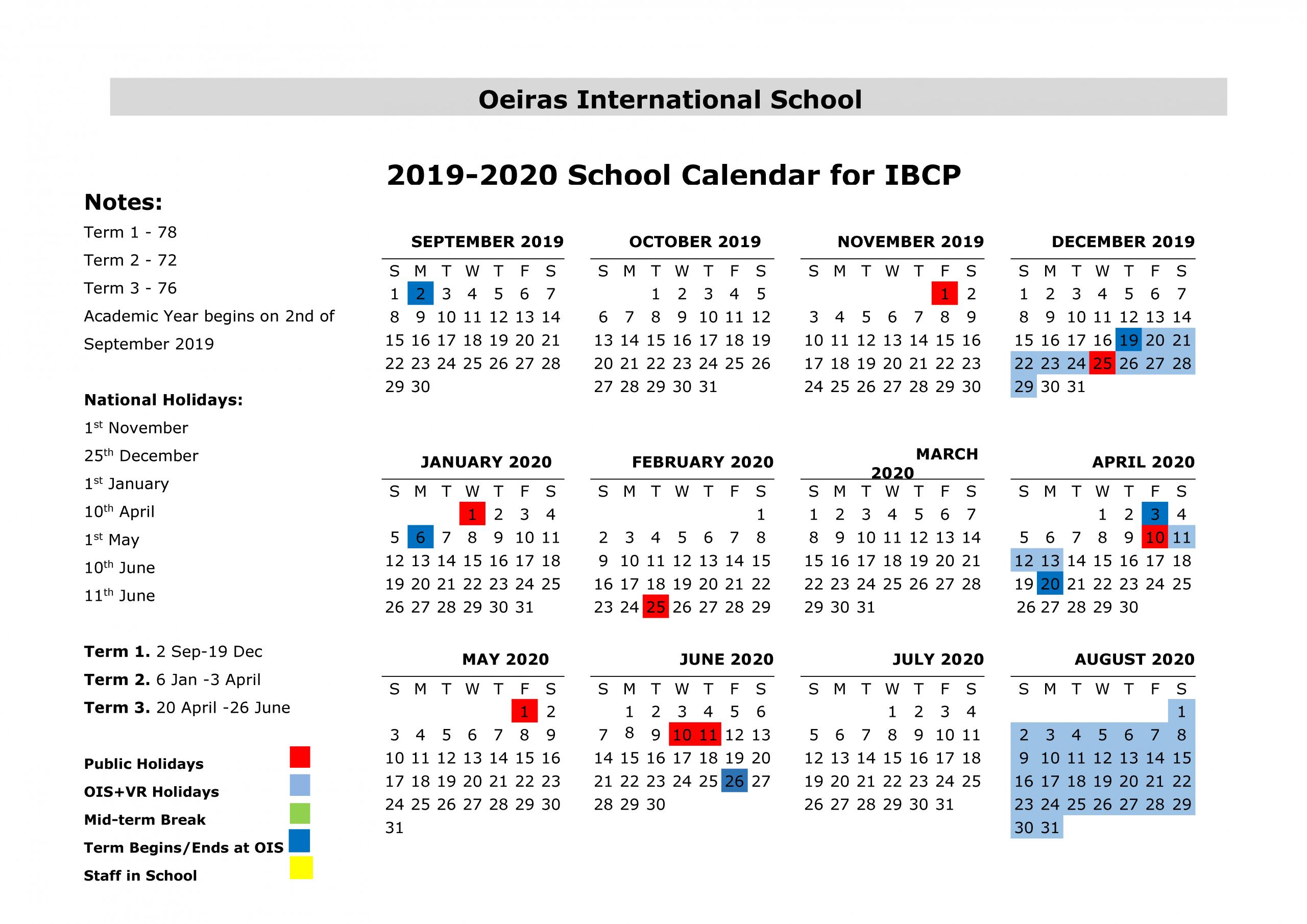 Collect U Of R 2020-2021 Events Calendar | Calendar