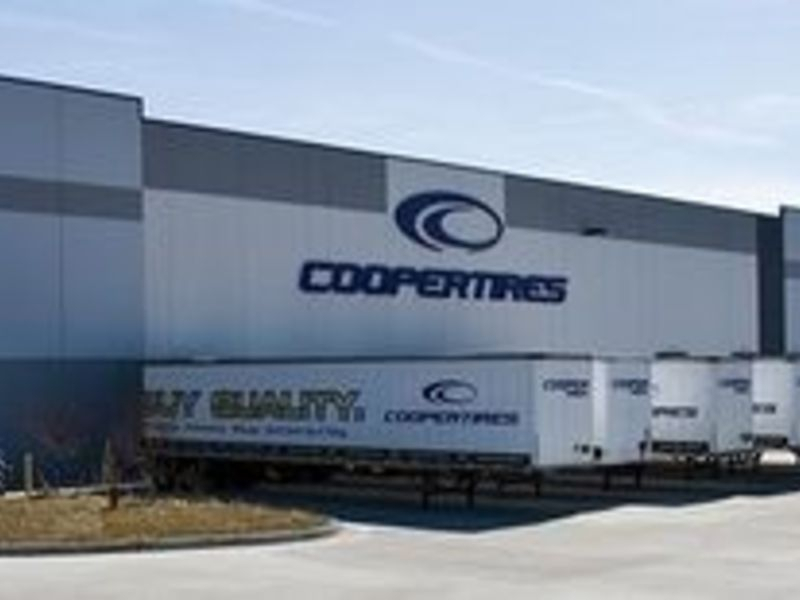 Cooper To Relocate Us Distribution Centre To Larger Facility