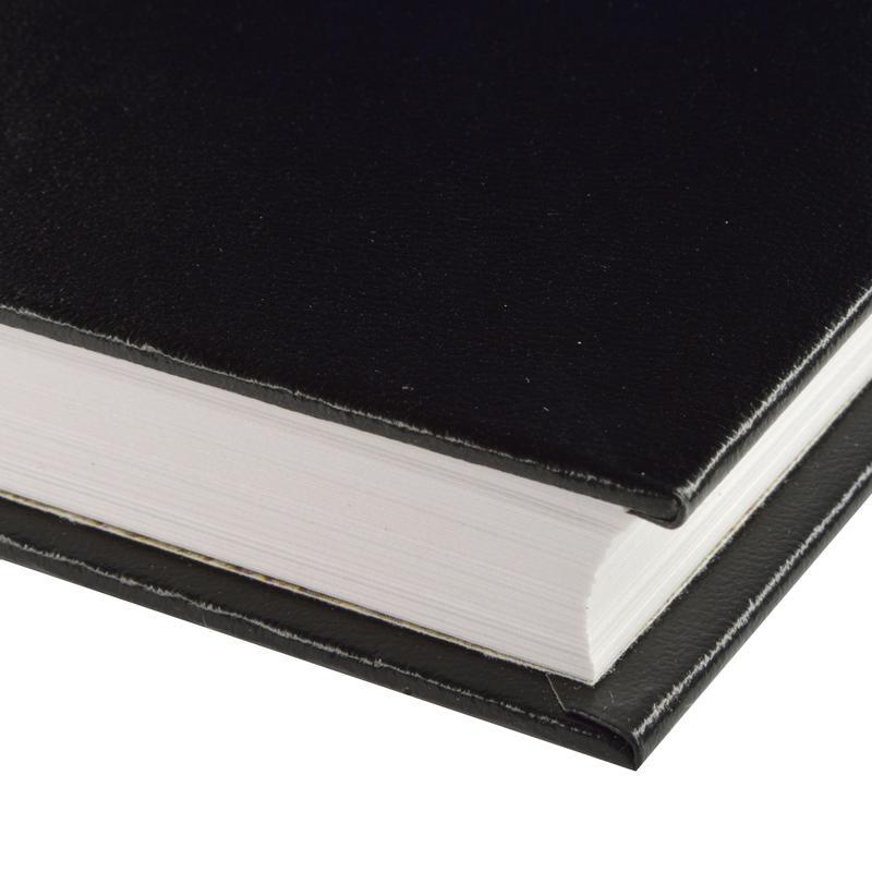 """Ежедневник На 2021 Года """"Ideal"""", А5+, 168 Листов, Черный"""