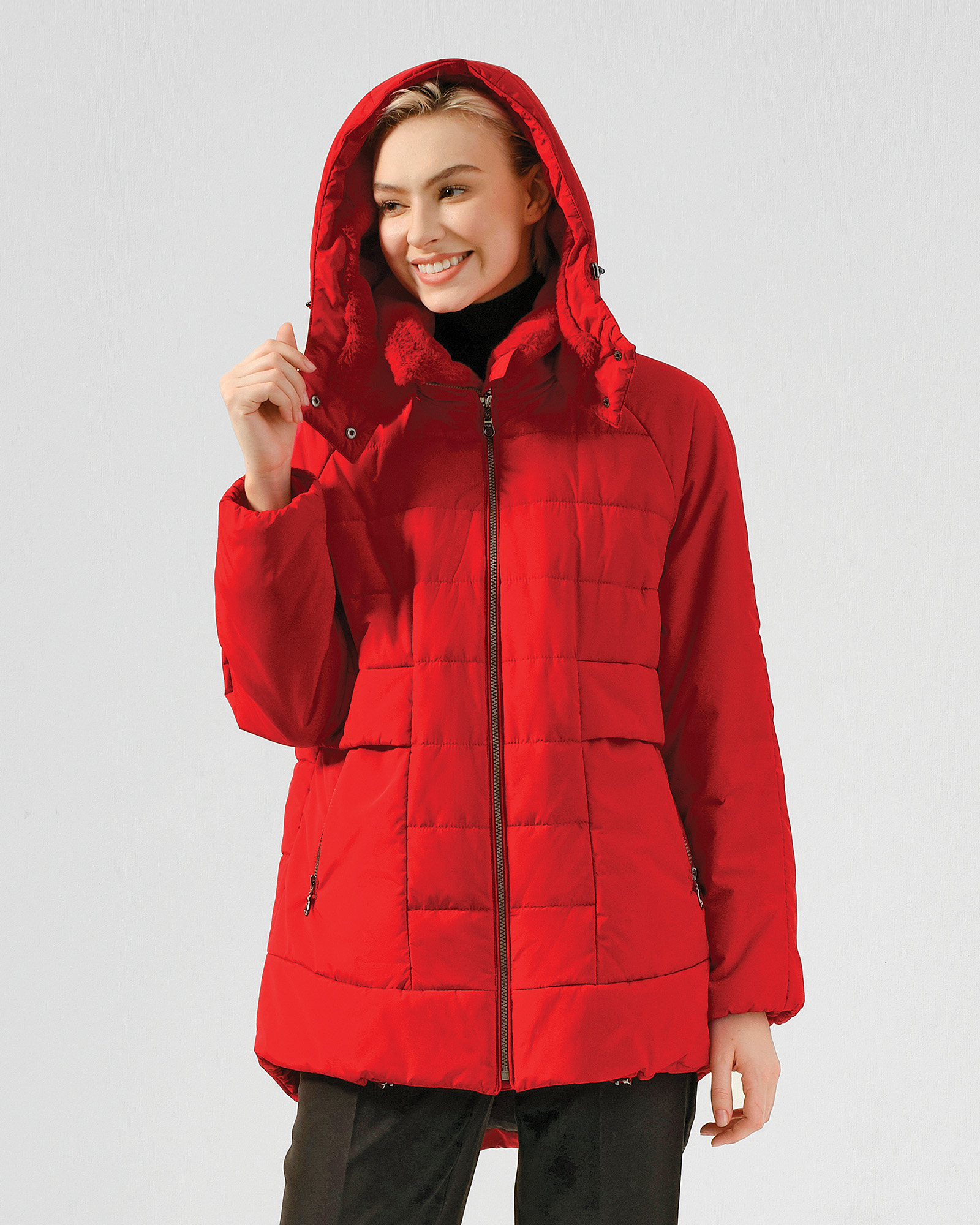 Куртка Dixi Coat Модель 3415-121 Осень-Зима 2020/2021