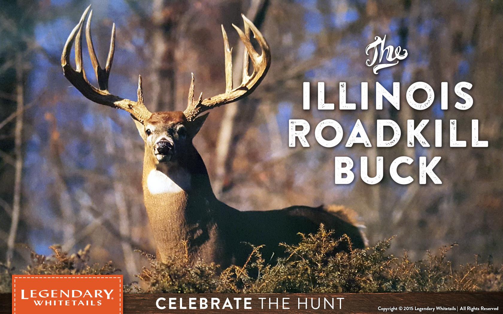 Deer Rut Predictions Illinois | Calendar Printable Free