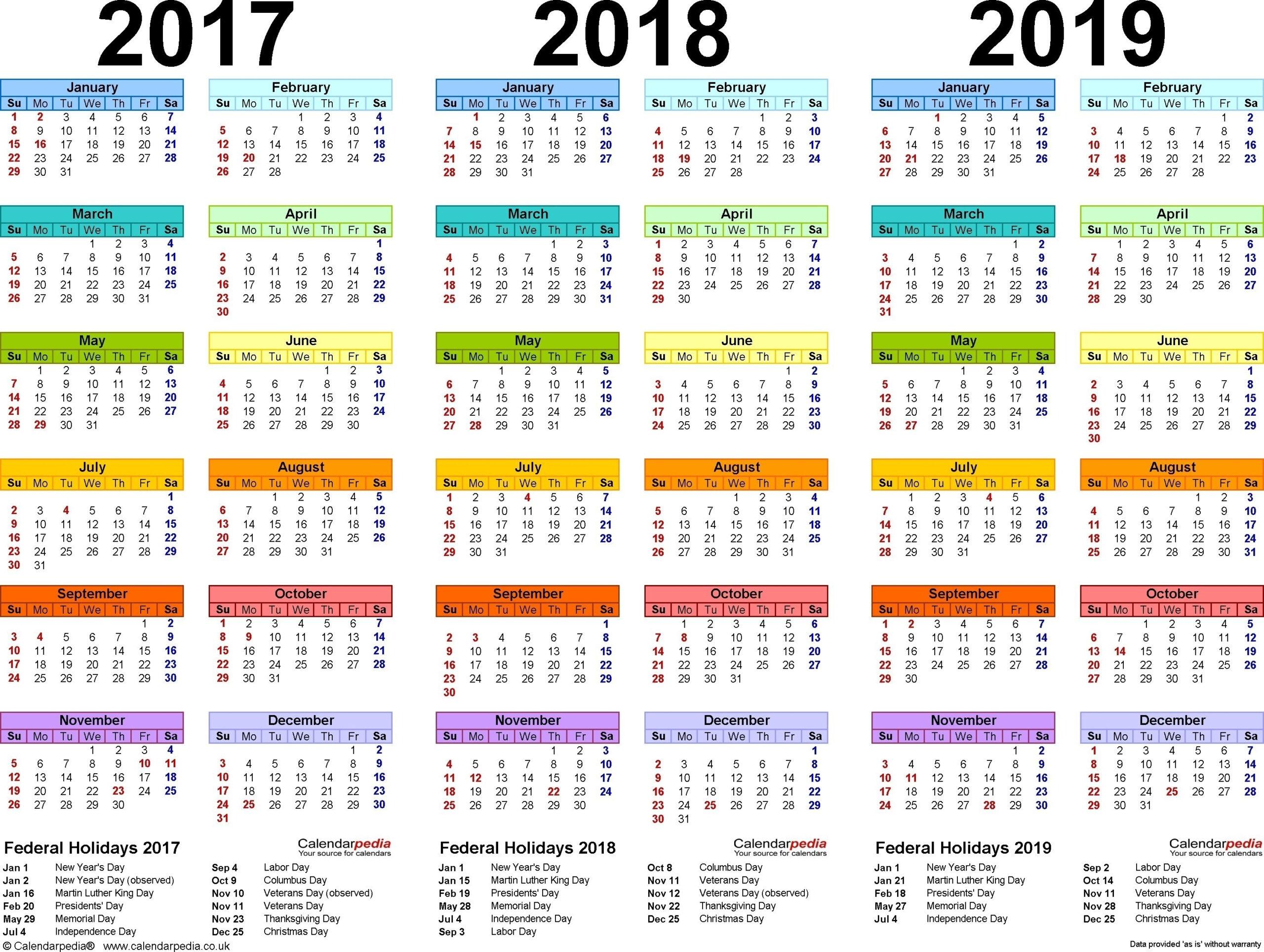 Depo Calendar 2020 Printable – Template Calendar Design