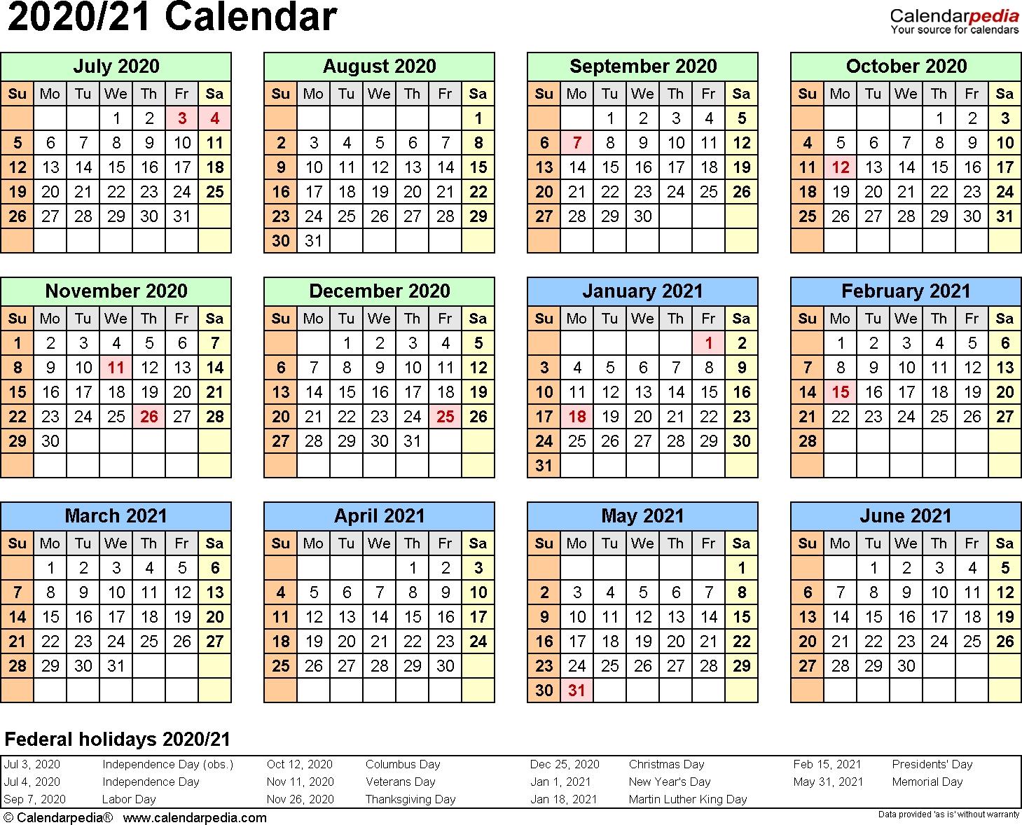 Depo Chart 2020 – Template Calendar Design
