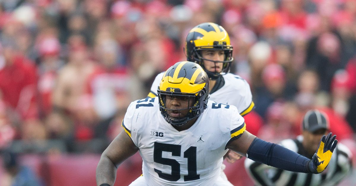 Depth Chart Prediction For Michigan Football's Offensive