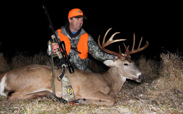 Does The Moon Phase Affect Deer Hunting? | Grand View Outdoors