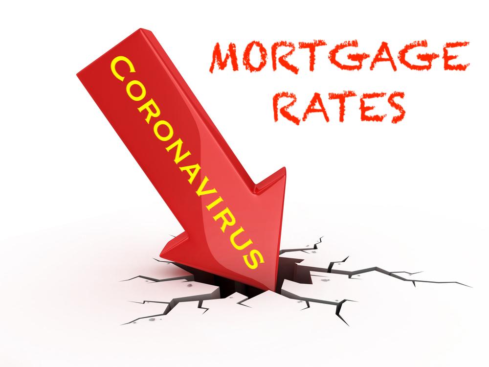 Fannie Mae Predicts Sub 3% Mortgage Rates Through 2021