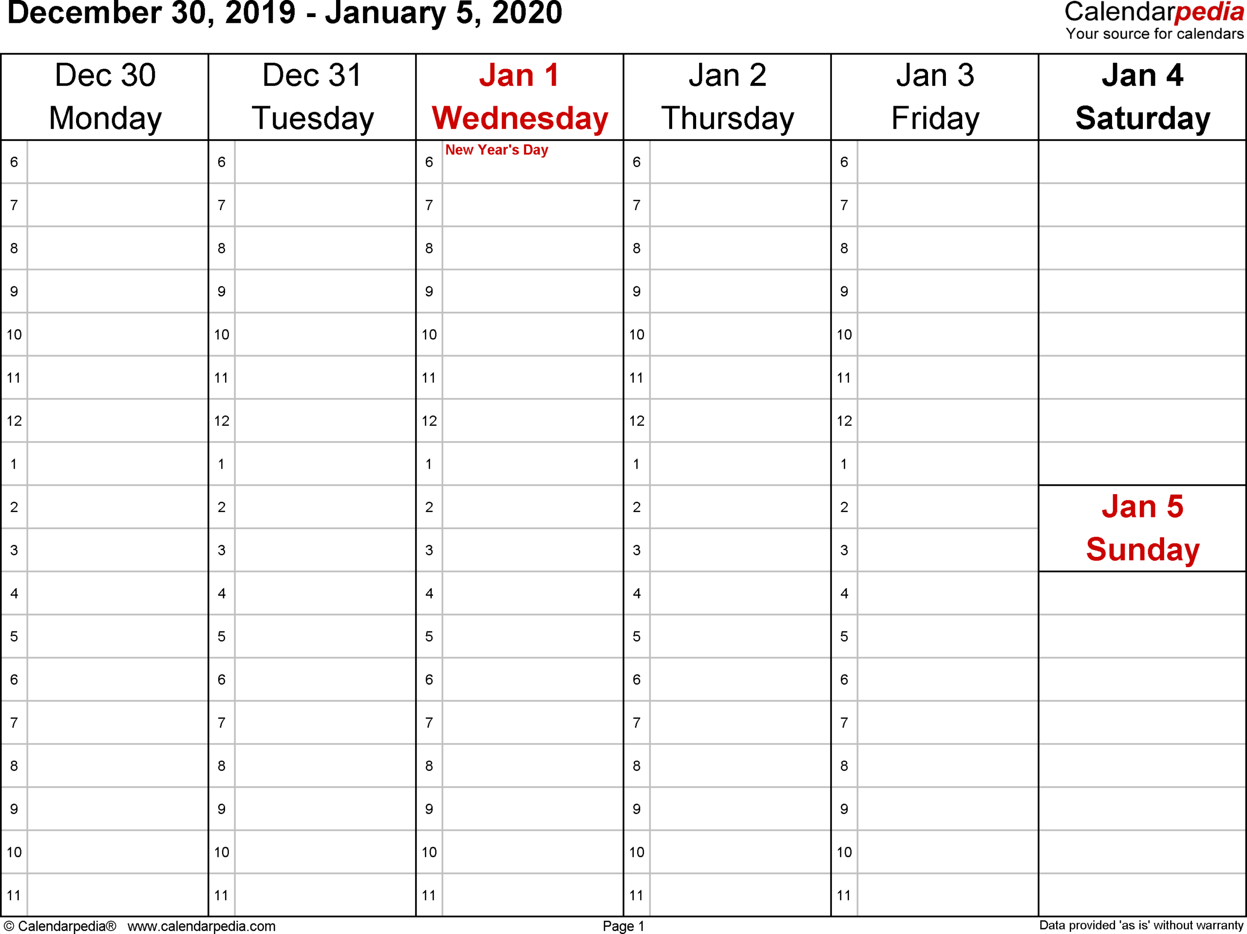 Free Printable W9 Form 2020 | Example Calendar Printable