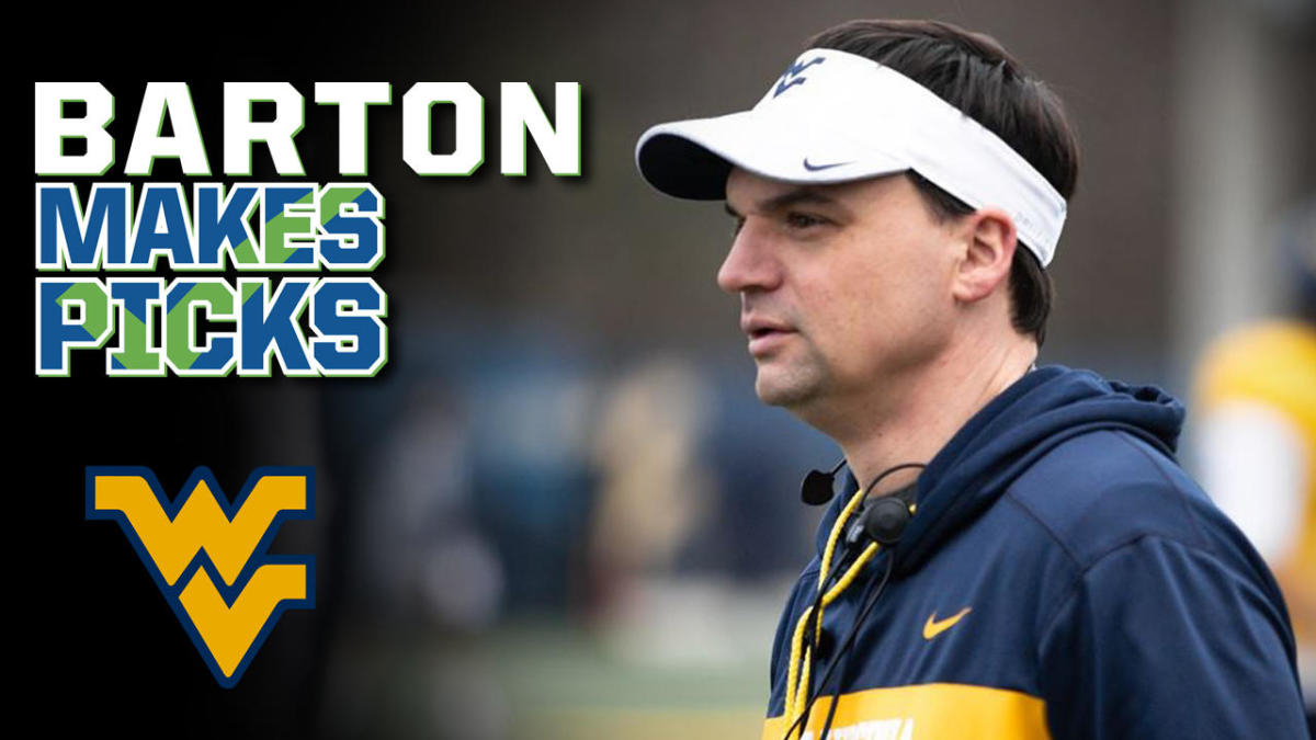 Game-By-Game Predictions For West Virginia Football'S 2019