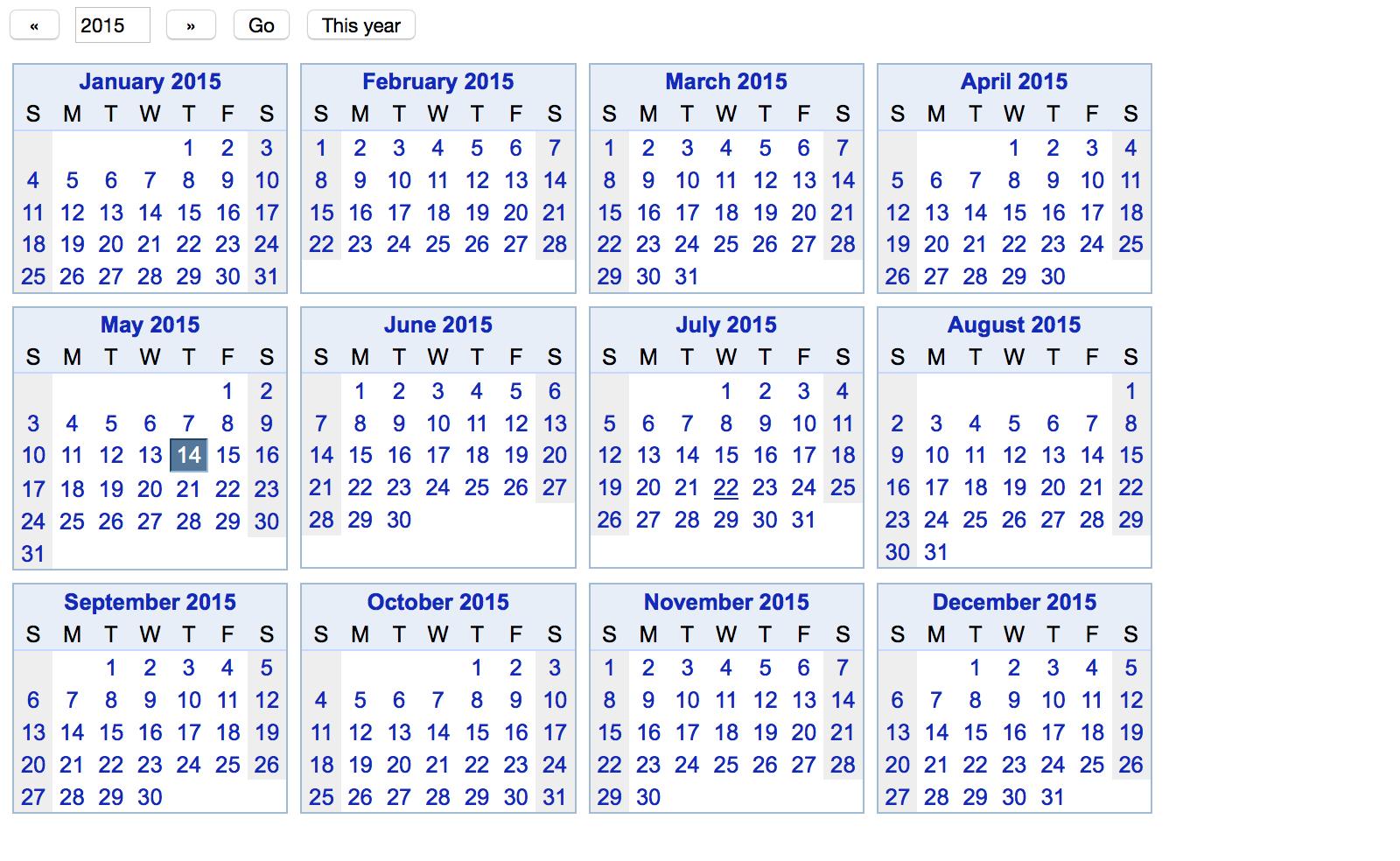 Ganttplanner Blog: Top 50 Tips For Google Calendar