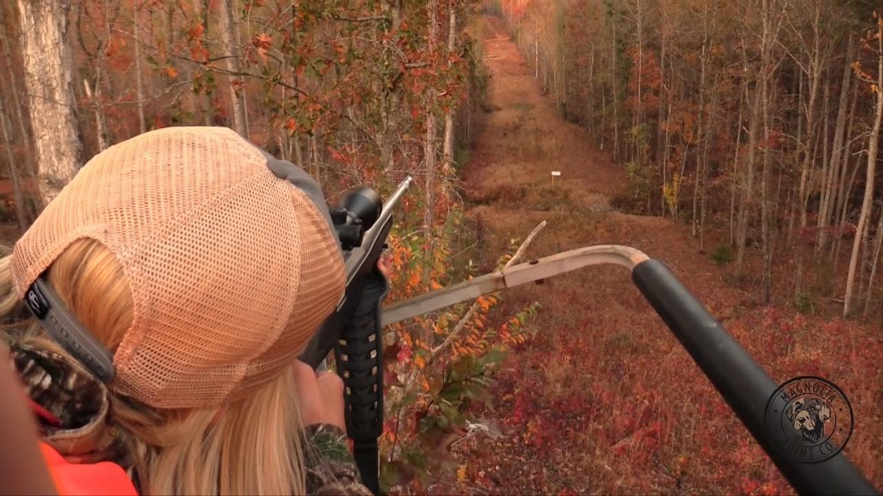 Georgia Deer Rut Season – Template Calendar Design