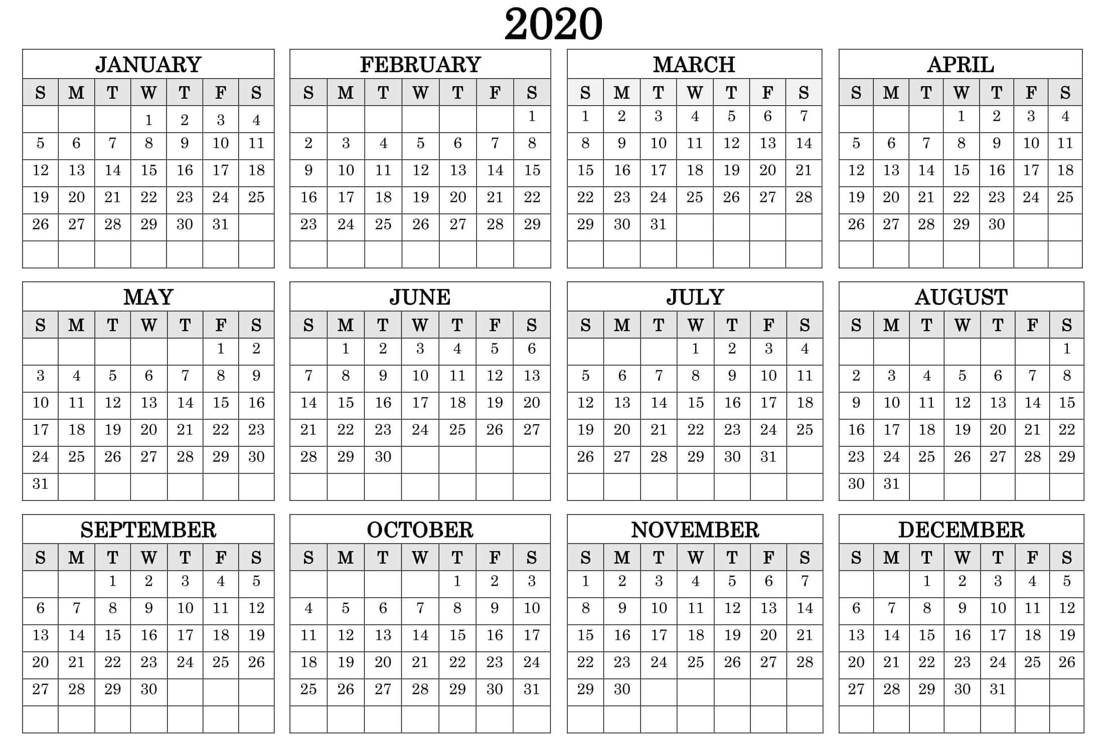 Get W-9 Form 2020 Print | Calendar Printables Free Blank