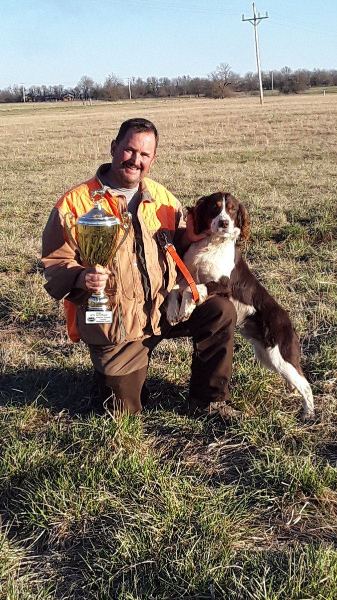 Great Family Pet & Champion Hunting Lines, In Tiffin, Ohio