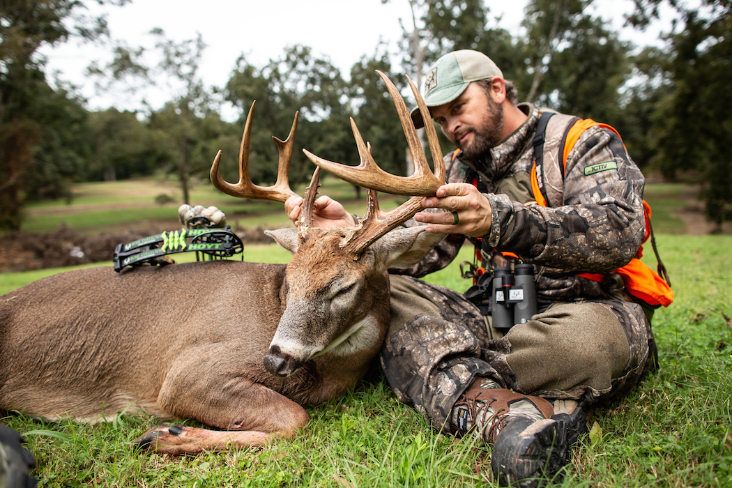 How To Hunt The October Rut | Realtree Camo