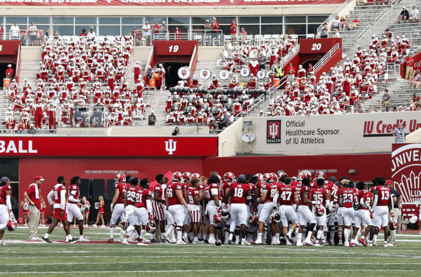 Indiana Football: Remembering Coach Terry Hoeppner