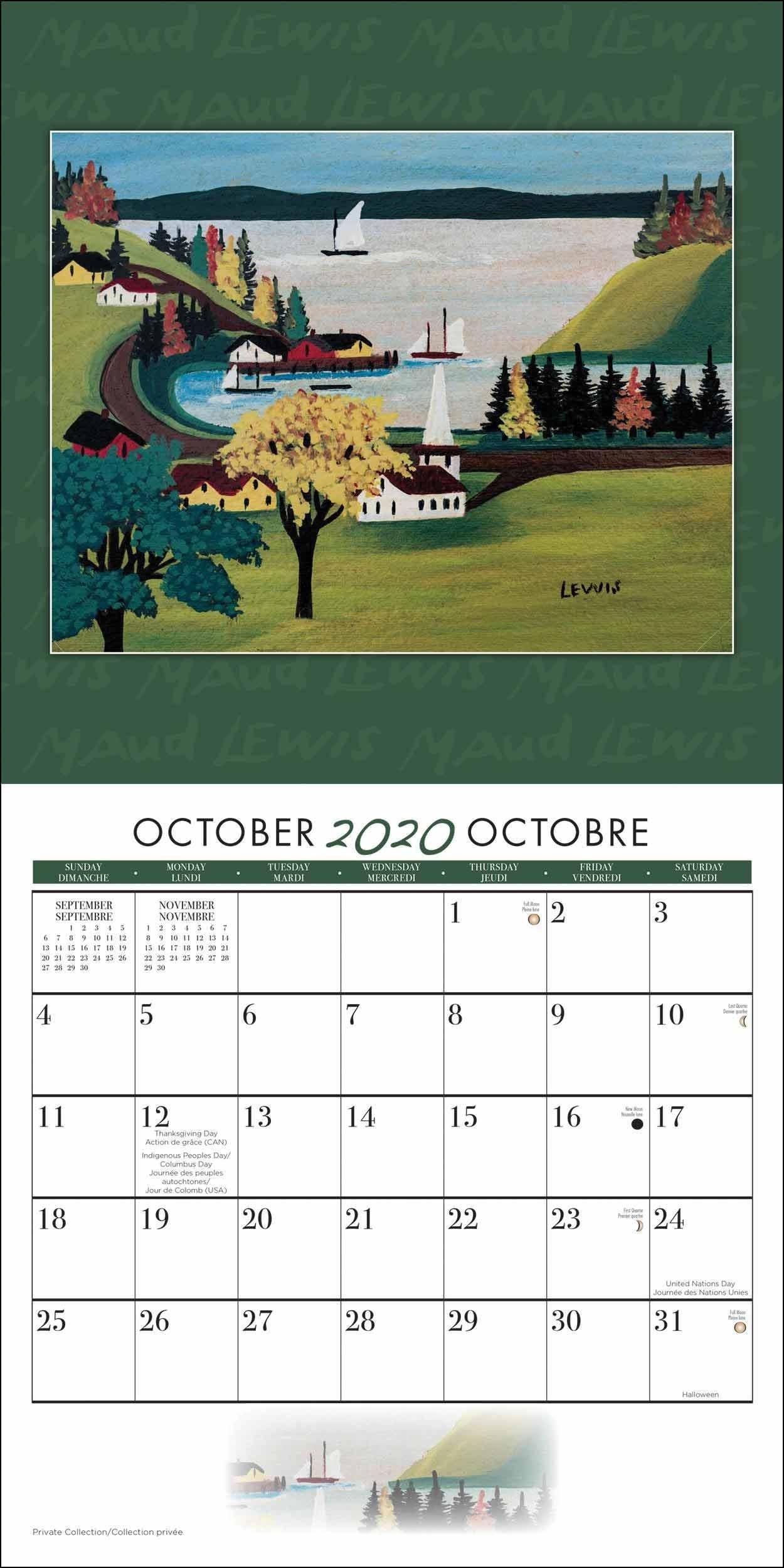John Lewis Advent Calendar 2020 – Template Calendar Design
