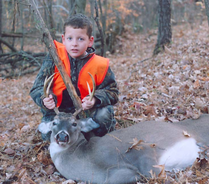 Kentucky Deer Hunting Guide - Western Kentucky Outdoors