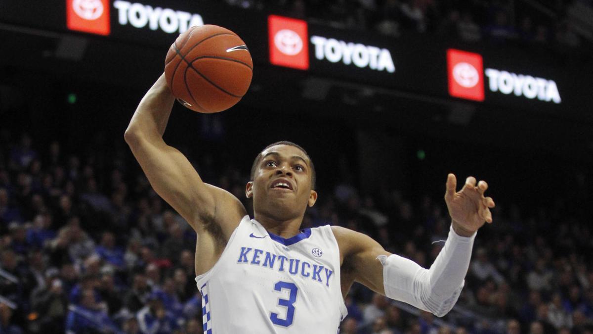 Kentucky Vs. Florida Odds, Line: College Basketball Picks
