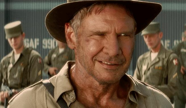 Kịch Bản Của Indiana Jones 5 Đang Được Triển Khai Theo