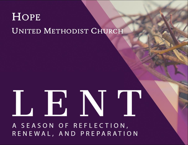 Lent Dates 2020 Umc – Template Calendar Design