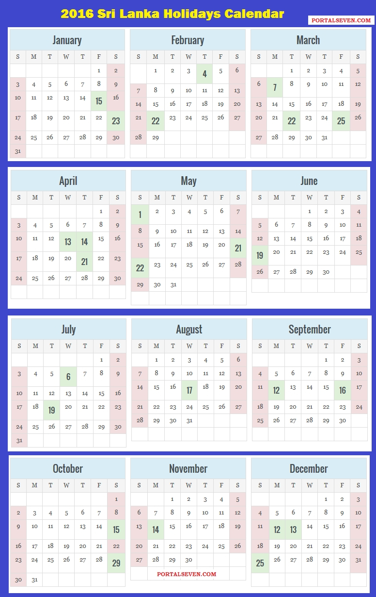 March 2019 – Page 3 – Template Calendar Design