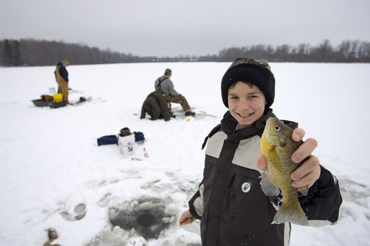 Michigan 2020 Hunting, Fishing Licenses Go On Sale Sunday